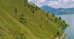 Bukit Siadtaratas