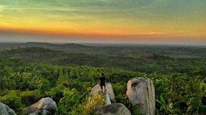 Taman Batu Granit