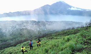 Pendakian Gunung Batur