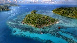 Pulau Piugus