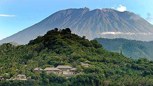 Pendakian Gunung Agung