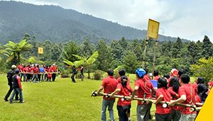 Outbound Kaliadem