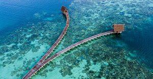 Pulau Bawah