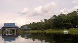Danau Bunga Tujuh