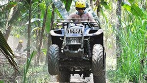 Pertiwi Quad Adventure