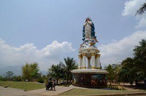 Patung Maria Assumta
