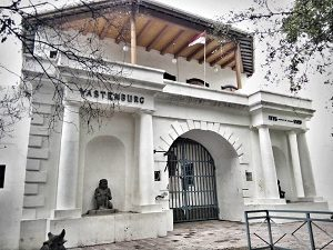 Benteng Vastenberg