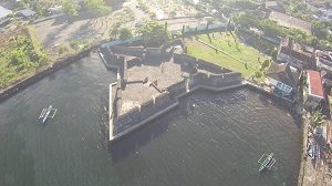Benteng Kalamata