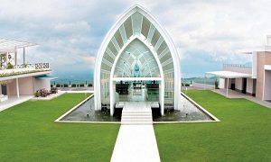 La Kana Chapel
