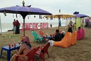 Pantai Lancok