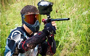 Paintball Jupiter Jogja