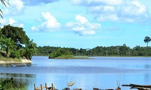 Danau Tana Bara