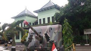 Museum Wangsit Mandala Siliwangi