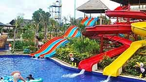 Dreamland Waterpark Pecatu