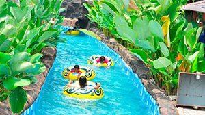 Karang Setra Waterpark