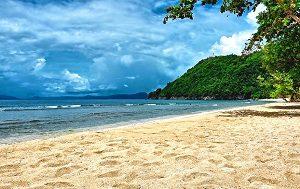 Pantai Base G