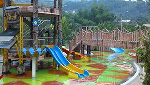 BeSS Resort & Waterpark
