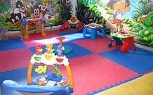 Istana Anak Indoor Playcentre