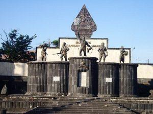 Monumen Serangan Umum Sebelas Maret