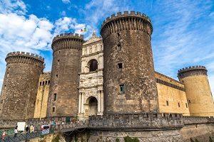 Kastil Nuovo