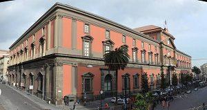 Museum Arkeologi Nasional Napoli