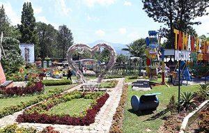 Agrowisata Gunung Mas