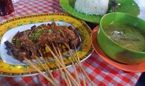 Sate Matang
