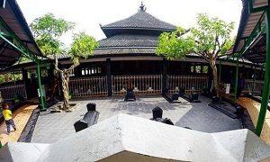 Makam Sunan Kalijogo