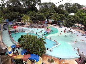 Waterpark Mulia Wisata