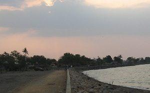 Pantai Slamaran Indah