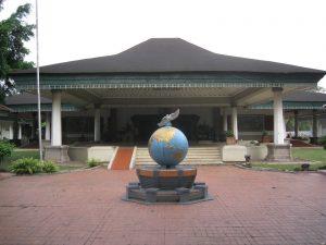 Museum Perangko