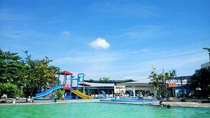 Dupan Water Park