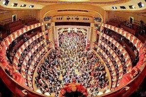Vienna-Opera-House