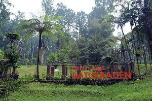 Kebun Raya Baturraden