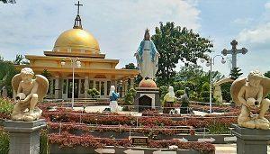 Taman Doa Santa Perawan Maria