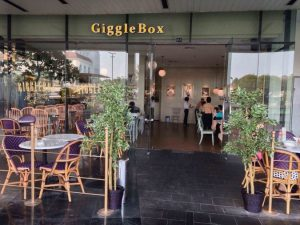 Giggle Box Pluit