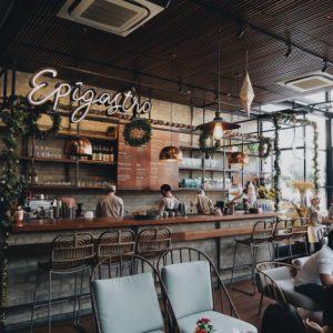 Epigastro Cafe