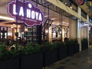 La Hoya Gandaria City