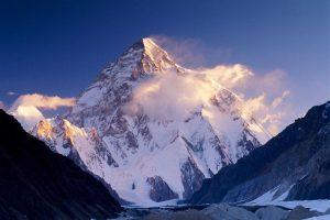 Gunung K2 (Gunung Godwin Austen)