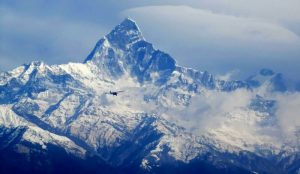 Gunung Annapura