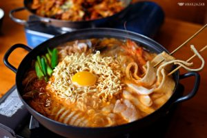 jjang korean noodle