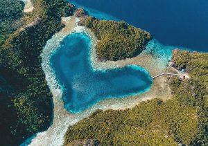 Tempat Wisata Di Pulau Misool