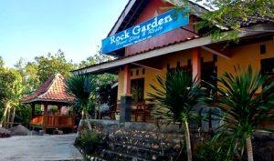 Rock Garden Homestay and Resto