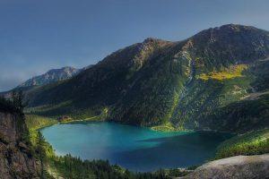 Taman Nasional Laurentz