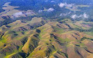 Destinasi Wisata Pegunungan Tengah Papua