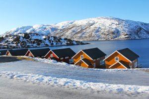 Rumah Unik Tromso
