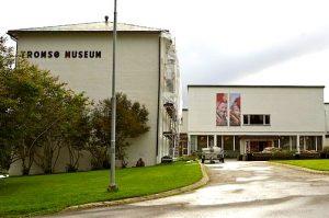 Museum Universitas Tromso