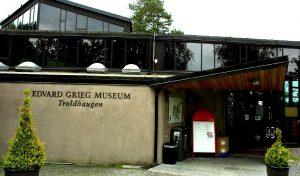 Edvard Grieg Museum