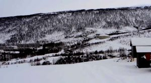 Alpine Tromso