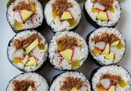 Tuna kimbab